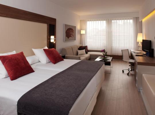 Hotellet fotos: Hotel Princesa Plaza Madrid
