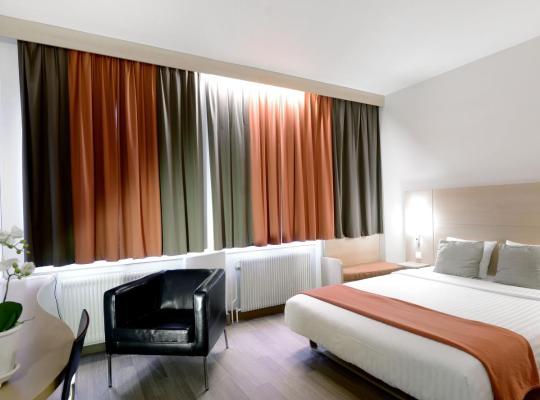 Fotos do Hotel: Good Morning Karlstad City