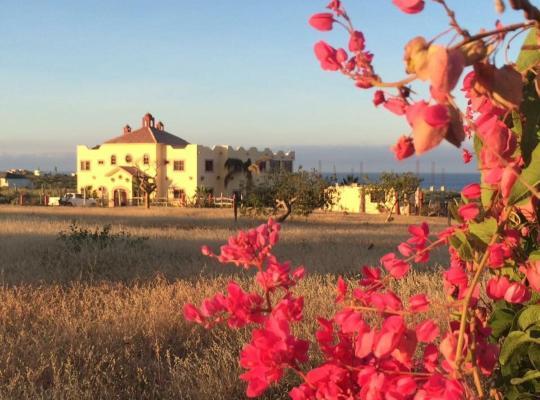 ホテルの写真: Hacienda Pozo Cota