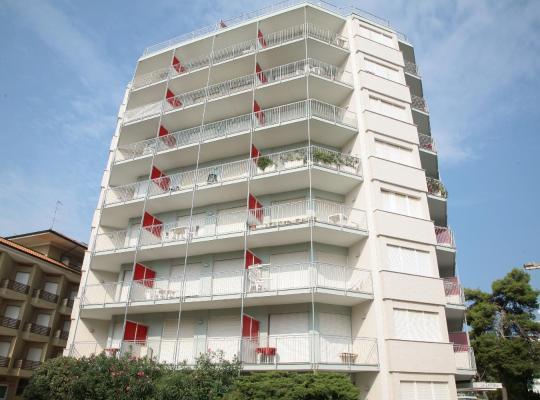 酒店照片: Residence La Zattera