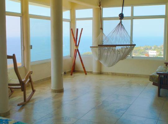 Otel fotoğrafları: Casa Iguana