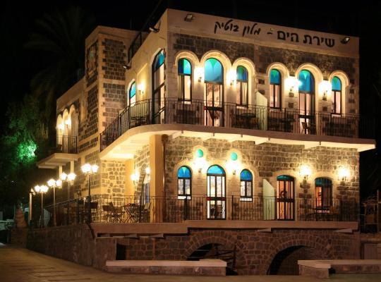 Ảnh khách sạn: Shirat Hayam Boutique Hotel