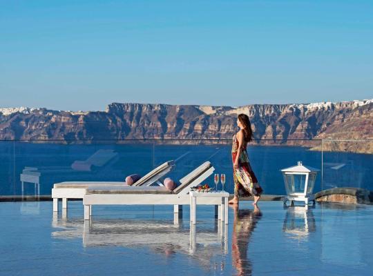 ホテルの写真: Acroterra Rosa