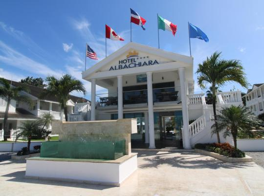 酒店照片: Albachiara Hotel - Las Terrenas