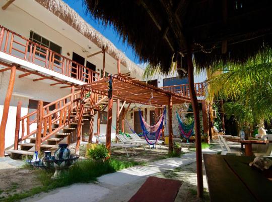 Hotellet fotos: Golden Paradise Town
