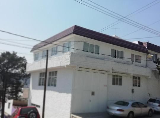 Фотографії готелю: Apartamento Casa Blanca