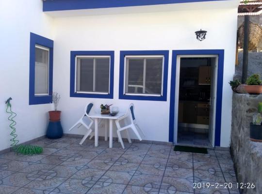 รูปภาพจากโรงแรม: Calle Tajinaste, nº26 Casa o chalet