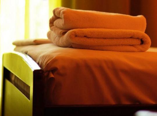 Ảnh khách sạn: Hotel Kouris