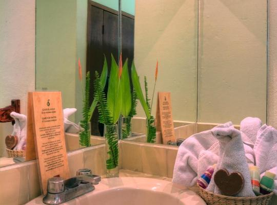 Хотел снимки: Hotel Casa Pan de Miel (Only Adults)