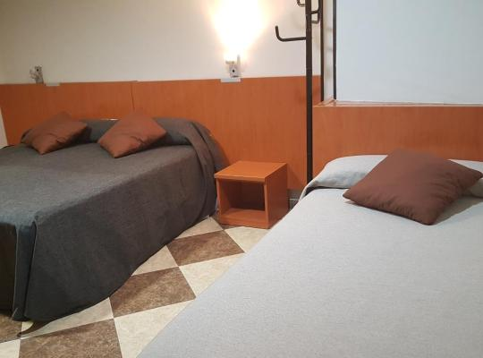 Hotellet fotos: Hotel Juan Carlos