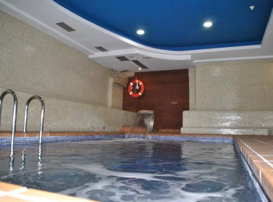 Hotel foto 's: Hotel Junquera