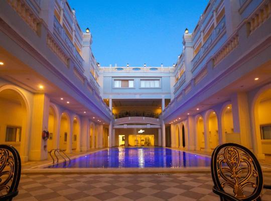 Hotelfotos: IL Mercato Hotel & Spa