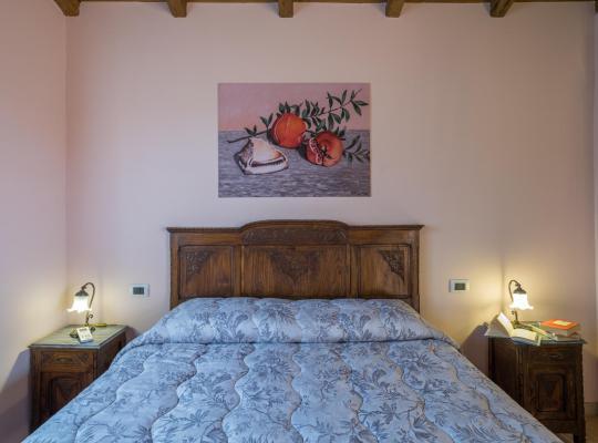 Фотографии гостиницы: I Melograni