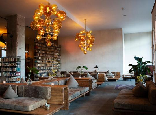 Hotelfotos: Michelberger Hotel
