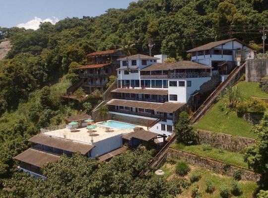 Foto dell'hotel: Pousada Ponta do Leste