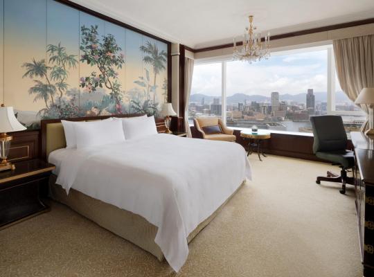 Хотел снимки: Island Shangri-La Hong Kong