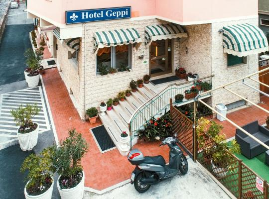 Hotel photos: Hotel Geppi
