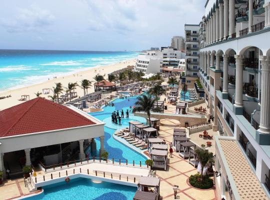 Képek: Hyatt Zilara Cancun - All Inclusive - Adults Only