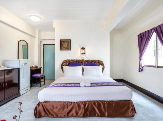 Otel fotoğrafları: Sawasdee Sabai