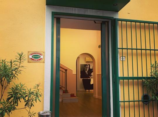 Hotel fotografií: Hotel Bogart 2