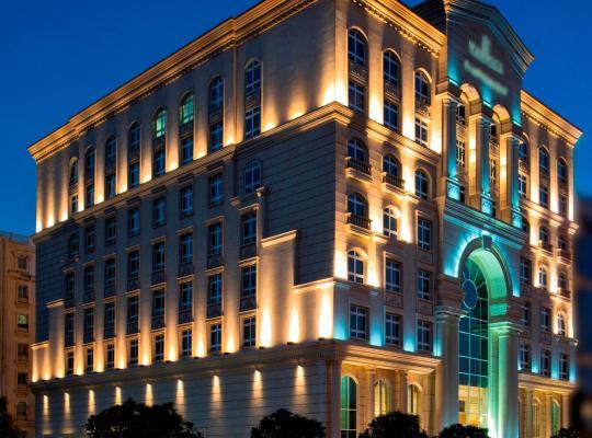 Ảnh khách sạn: Warwick Doha