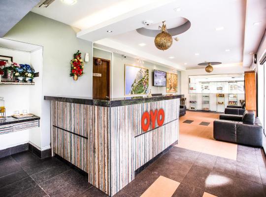 Hotel bilder: OYO 104 Pegasus Hotel