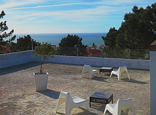 Φωτογραφίες του ξενοδοχείου: Residencia Praia Norte - AL