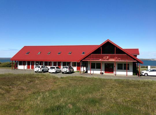 Foto dell'hotel: Hotel Hafnarfjall