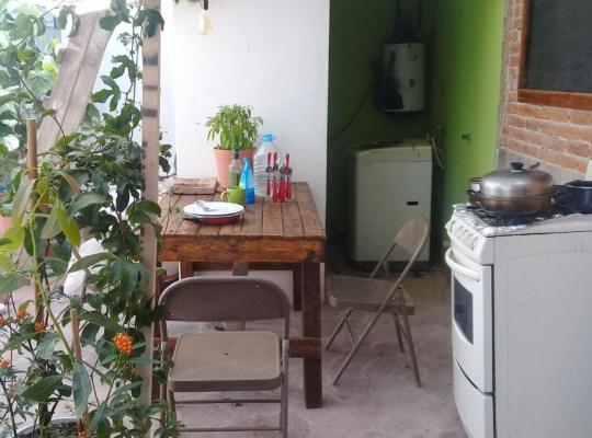 Hotellet fotos: Habitación privada San Luis Potosí a 10 minutos centro