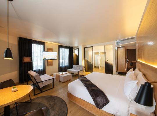 Foto dell'hotel: Auténtico Monterrey