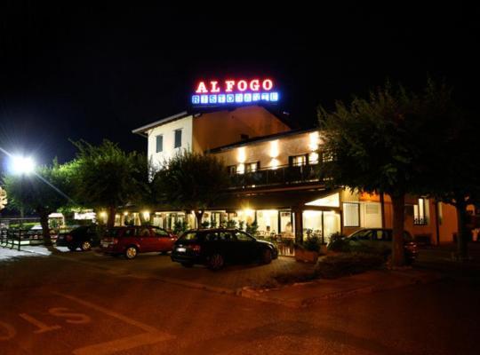 Ảnh khách sạn: Hotel Al Fogo