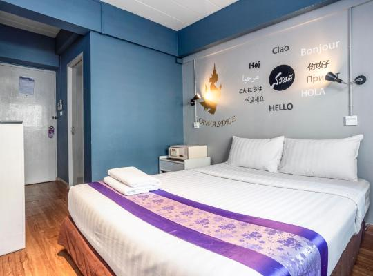 Fotos do Hotel: Sawasdee Sea View