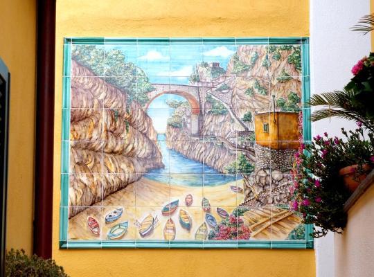 Hotel bilder: Il Mulino