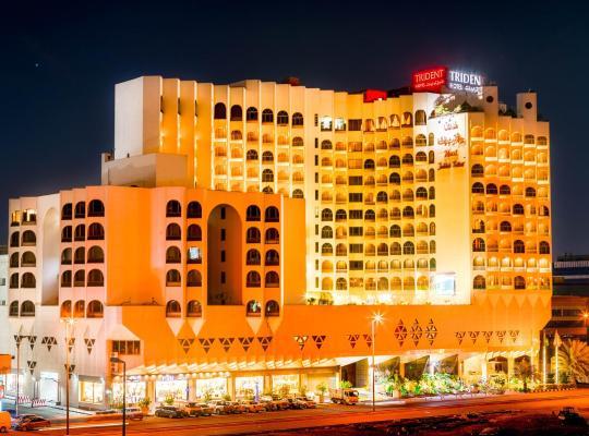 Otel fotoğrafları: Jeddah Trident Hotel