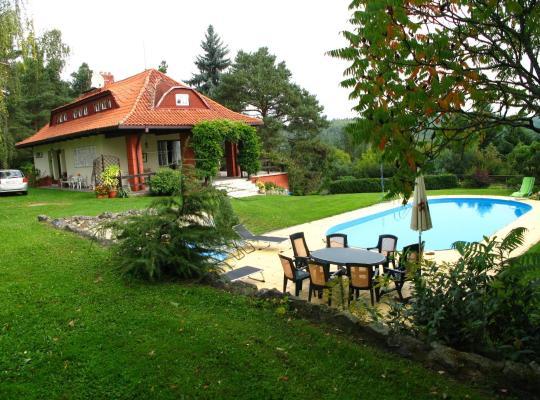 Hotel photos: Villa Blanka