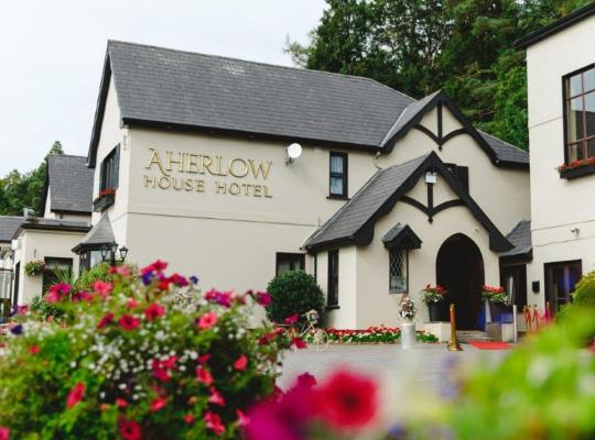 Hotelfotos: Aherlow House Hotel & Lodges