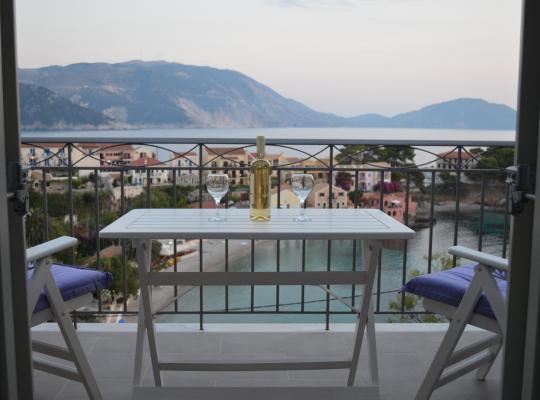 Foto dell'hotel: Romanza Studios