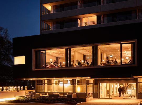 Hotel bilder: Comwell Hvide Hus Aalborg