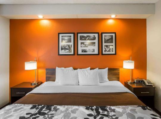 होटल तस्वीरें: Sleep Inn Brentwood