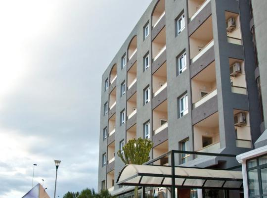 होटल तस्वीरें: Torrejoven