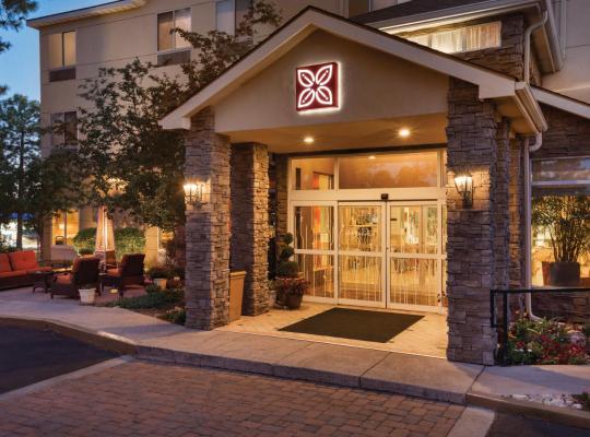 酒店照片: Hilton Garden Inn Flagstaff