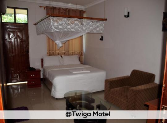 酒店照片: Twiga Motel