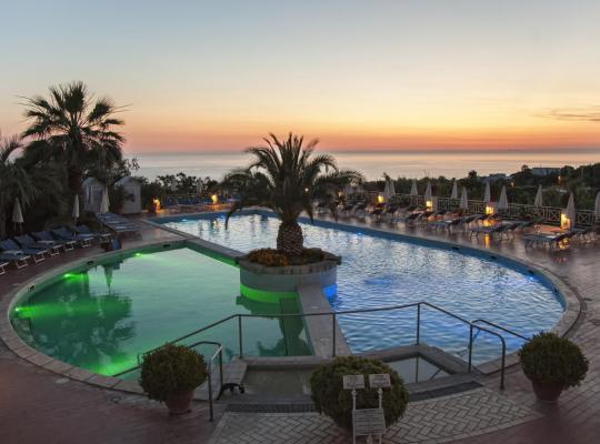 Hotel photos: Hotel Paradiso Terme