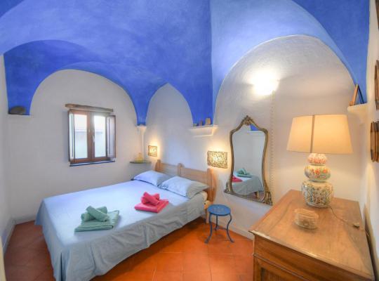 Фотографии гостиницы: ANTICA CASA DEL CANTO