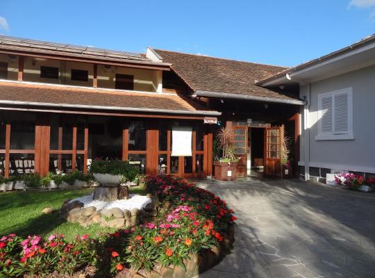 Foto dell'hotel: Dein Haus Pousada