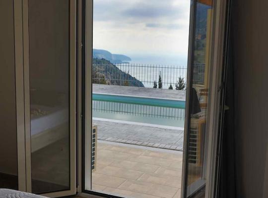 תמונות מלון: Ble on Blue