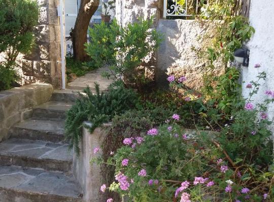 ホテルの写真: La Casetta a Punta Imperatore