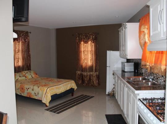 Φωτογραφίες του ξενοδοχείου: Isaac Drive Serenity Place