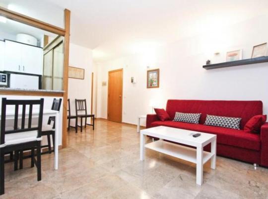 Hotelfotos: Whitebeach Apartment Salou