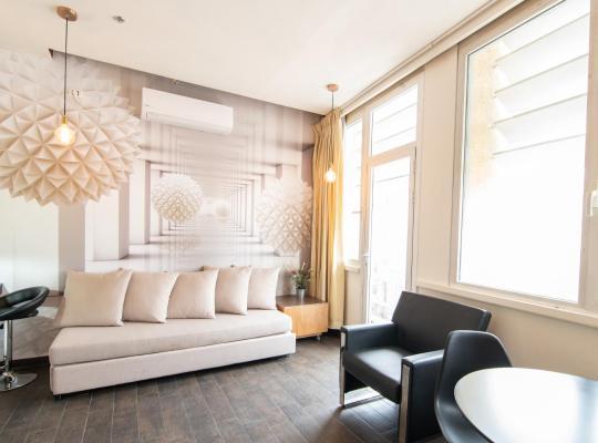Hotel fotografií: 27Albergo